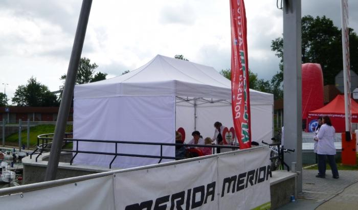 Merida, Polpharma, Puławy