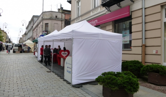 Polpharma,  Kielce