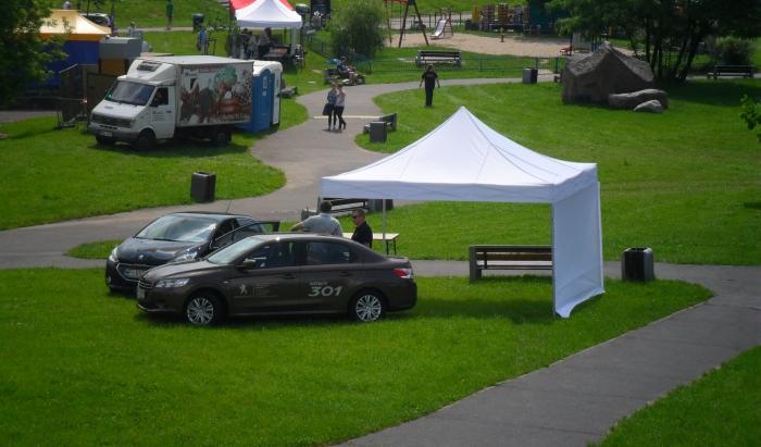 Peugeot Lion Motors - Dni Ursynowa