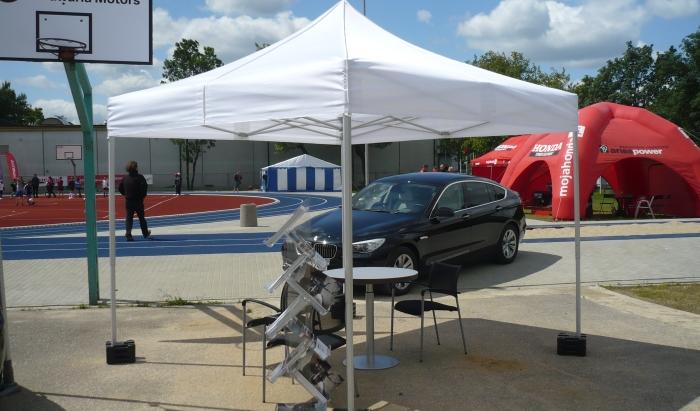 Prezentacja BMW I
