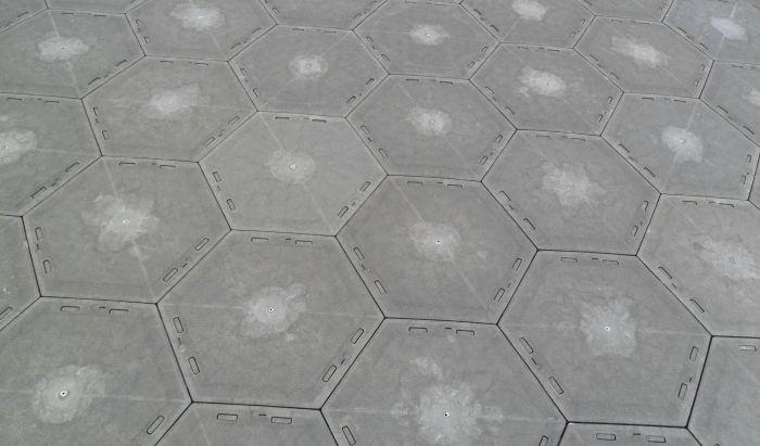 Podłoga Parkiet